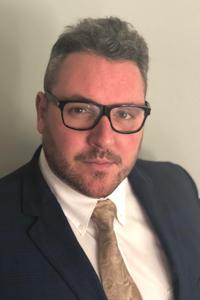 Attorney Peter DiMarinis