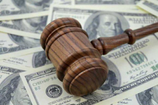 Contingency fee basis