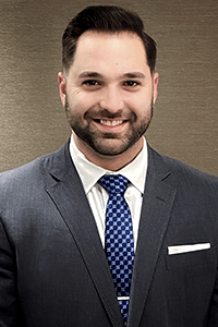 Attorney Matt Schoen