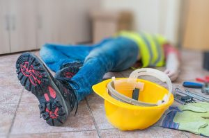 New York workers' compensation attorney